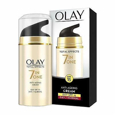 AU18.25 • Buy Olay Total Effects 7 In One Anti-ageing Day Cream Normal 7530
