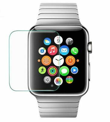 AU5.39 • Buy For Apple Watch IWatch 3 4 5 6 SE 38/40/42/44mm Tempered Glass Screen Protector
