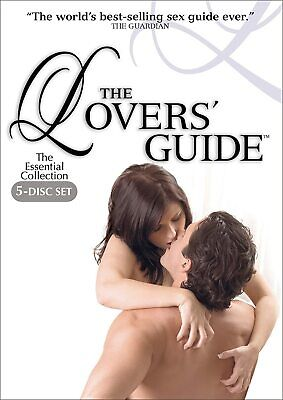 £28.59 • Buy The Lovers' Guide: The Essential Collection [New DVD] Boxed Set EXCELLENT!