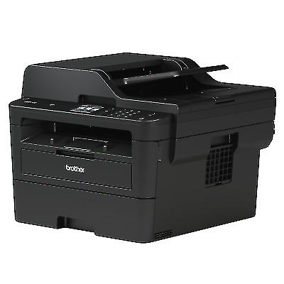 AU375 • Buy Brother MFC-L2750DW Monochrome Laser All-in-One Printer