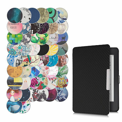 Slim PU Leather Case Cover For Amazon Kindle Paperwhite 10. Gen - 2018 Kwmobile • 9.99£