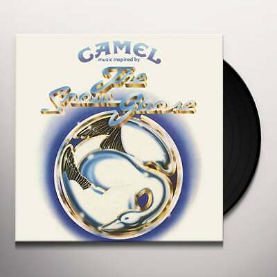 £25.49 • Buy Camel - The Snow Goose Vinyl