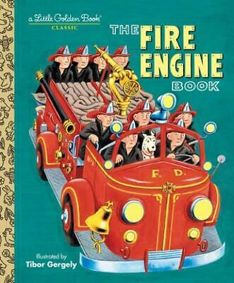£2.48 • Buy Little Golden Books. Classics: The Fire Engine Book By Tibor Gergely (Hardback)