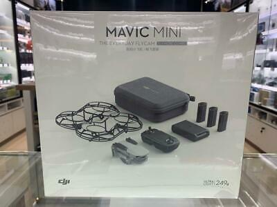 AU699 • Buy DJI Mavic Mini Fly More Combo Camera Drone Brand NEW Sealed FREE Registered Post