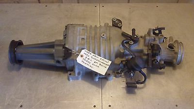$279.50 • Buy Eaton M 90 Supercharger Used OEM 3.8 L V6 GM Buick Chevy Olds Pontiac
