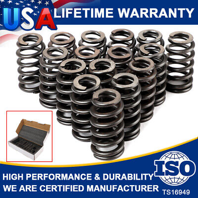 $ CDN169.83 • Buy 1218 Drop-In Beehive Valve Spring Kit Fit For GM All LS Engines -600  Lift Rated
