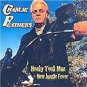 £7.39 • Buy Charlie Feathers : Honky Tonk Man And New Jungle Fever [french Import] CD
