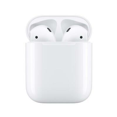 $ CDN86.85 • Buy Apple AirPods 2nd Generation W/Charging Case & Box White Refurbished FullyTested