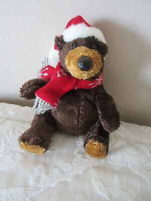 £5.45 • Buy Tesco Chilly And Friends Bertie Bear 7  18cm Tall Brown Bear Chilly  & Friends