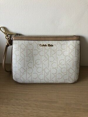 £15 • Buy Calvin Klein Clutch Bag