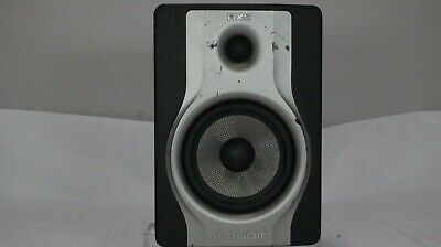$89.99 • Buy M-AUDIO STUDIOPHILE BX5A DELUXE STUDIO REFERENCE MONITOR SPEAKER - Used