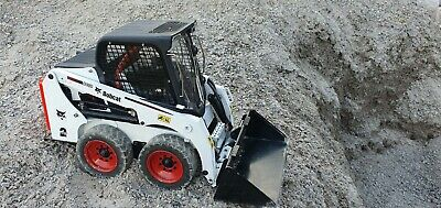 Sm450  RC Bobcat Skid Steer Loader • 800£