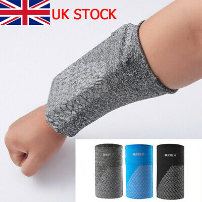 £4.99 • Buy Unisex Running Jogging Sports Armband Holder Wrist Pouch For IPhone Mobile Phone
