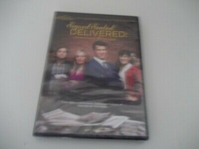 AU26.83 • Buy SIGNED SEALED DELIVERED-from Paris With Love Dvd Brand New