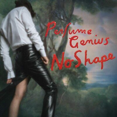 Perfume Genius-No Shape CD New And Sealed LL • 7.99£