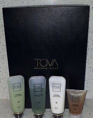 £40 • Buy Genuine Tova Beverly Hills Gift Box Set