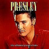 £2.85 • Buy Elvis Presley - All Time Greatest Hits (1997)