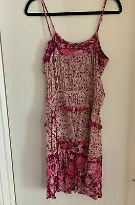 AU84 • Buy Spell And The Gypsy Dress Limited Edition Size M