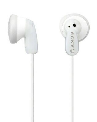 AU10.91 • Buy Sony: MDR-E9LP Earbud Headphones - White