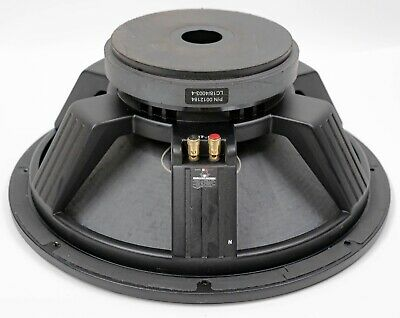 $379.99 • Buy Mackie Replacement Speaker For SWA1801 & SWA1801z 18  Active Subwoofer