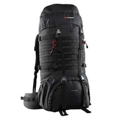 AU189.99 • Buy NEW Caribee Pulse 80L Hike Pack By Anaconda
