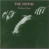 The Smiths - Queen Is Dead The (1995) • 0.01£