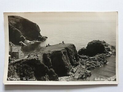 £2.50 • Buy The Todden, Cadgwith, Cornwall, Old Postcard