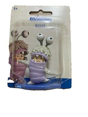 £3.49 • Buy Disney Pixar Monsters, Inc. Monster Disguise Boo 2  Action Figure Cake Topper