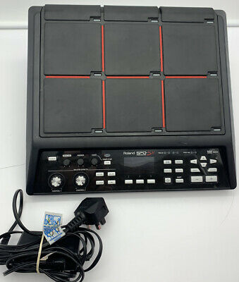 AU804.92 • Buy Roland SPD-SX Percussive Sampling Instrument Pad Drum Sampler | FAST SHIPPING