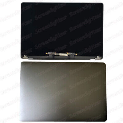 $289.99 • Buy 13.3  For MacBook Air A2337 M1 2020 EMC3598 Space Gray LCD Screen Replacement