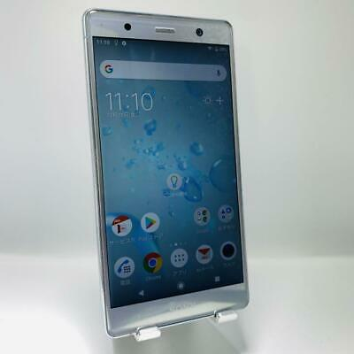 AU445.06 • Buy SONY XPERIA XZ2 Premium Android Smartphone Japan Ver. Unlocked Silver