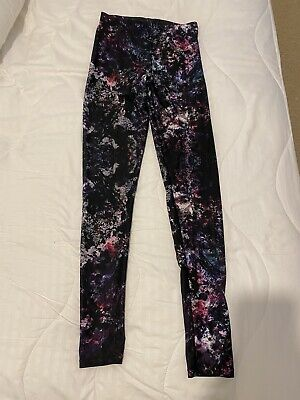 £12 • Buy Urban Outfitters Cosmic Print Leggings Size S BNWT