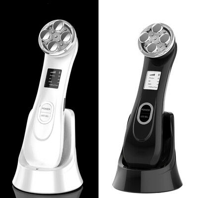 AU57.19 • Buy 5-in-1 LED Skin Tightening Wand