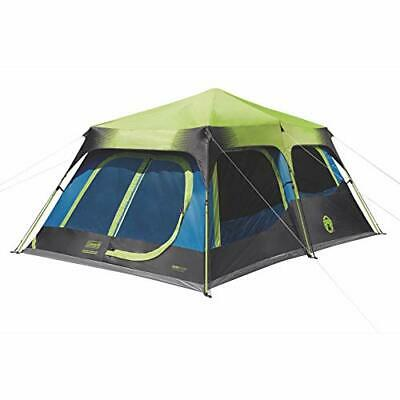 AU255.01 • Buy Coleman Cabin Tent 4-6-8 Person Cabin With Instant Setup Assorted Styles