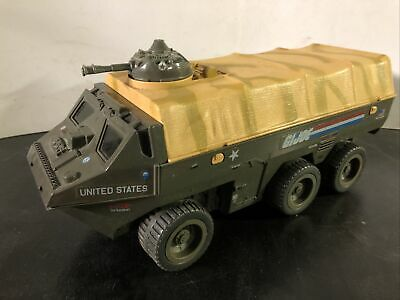 $ CDN38.72 • Buy Vintage GI JOE - VEHICLE 1983 APC - HASBRO