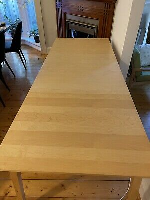AU40 • Buy Ikea Extendable Dining Table And Chairs