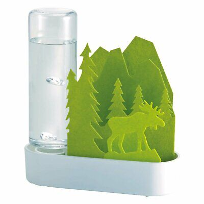 $ CDN50.12 • Buy Plants Natural Vaporization Type ECO Humidifier Ueoi Chiisana Forest ULT-EL-GR