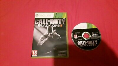 £1.20 • Buy Xbox 360 Call Of Duty Black Ops 2