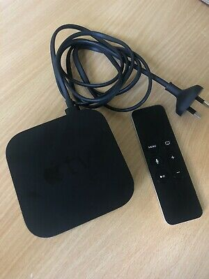 AU114.06 • Buy Apple TV 4th Generation - A1625 (64GB)