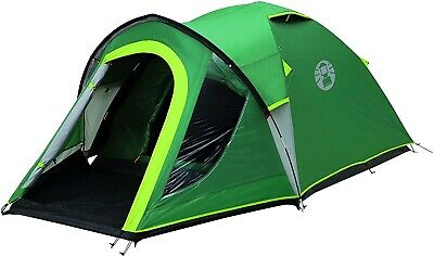 AU288.92 • Buy 4 Man Tent Festival Camping Hiking Beach Bedroom Family Dome Tent Waterproof