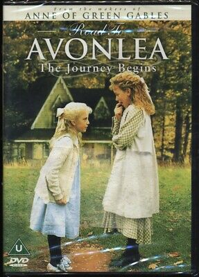 £10.99 • Buy Road To Avonlea - The Journey Begins DVD NEW & SEALED