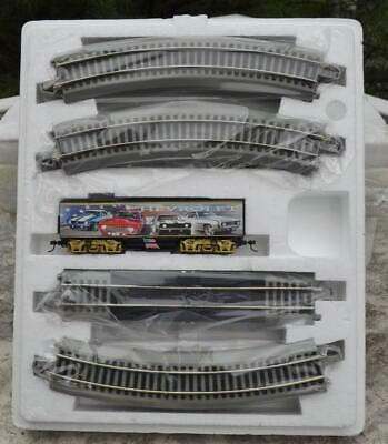 £70.98 • Buy Hawthorne Village Chevrolet Engine Track Power Pack Controller HO Scale Bachmann