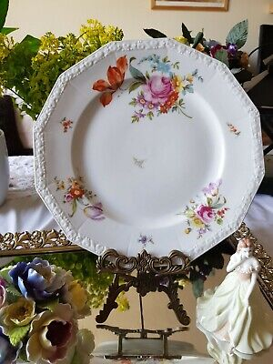 £89.99 • Buy Antique Collectable Rosenthal Selb Bavaria Maria Plate