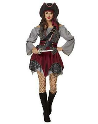 $ CDN19.41 • Buy Spirit Halloween Signature Collection Adult, Multicolored, Size ADULT MEDIUM QVc