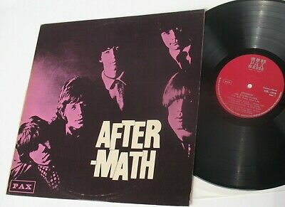 £7.74 • Buy The Rolling Stones - LP - Aftermath