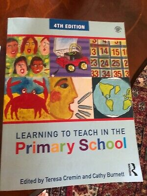 £28 • Buy Learning To Teach In The Primary School