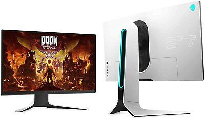 AU580 • Buy Alienware 27  Inch Gaming Monitor 240Hz - AW2720HF (Brand New + 3yr Warranty!!)