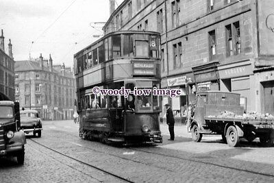 £2.20 • Buy A0826 - Glasgow Tram - No.569 On Route 18 To Rutherglen - Print 6x4