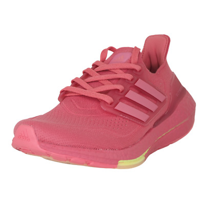 $ CDN193.58 • Buy Adidas Ultraboost 21 Womens Shoes Hazy Rose Pink Workout Training Running FY0426