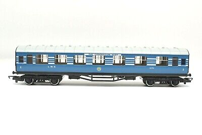 £23.77 • Buy Hornby R.422 Lms 1st Class Coronation Scot Coach Boxed Oo Gauge 1/76 N4 A